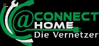 Connect@home GmbH - Die Vernetzer